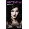 Goth/Punk Character Kit